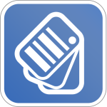 Key Ring app