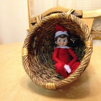 24 Days With Kira The Elf In Our Home 2013