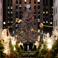 The Christmas Holidays In New York City