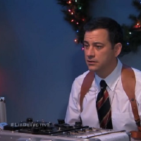 Jimmy Kimmel Lie Detective - Naughty or Nice Edition #1