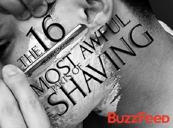 shaving, guys, razor, ingrown hairs