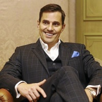 Bill Rancic: My Interview With Entrepreneur & Rogaine User