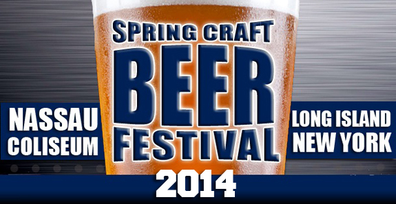 Spring Craft Beer Festival