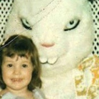 Top 10 Easter Bunny Photos That Will Scare Any Kid (Or Parent)