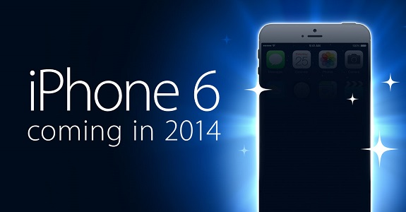 iPhone 6 is coming