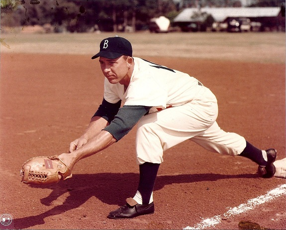 Gil Hodges Brooklyn