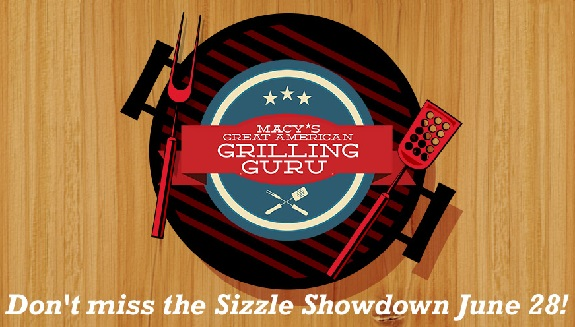 Macy's Sizzle Showdown