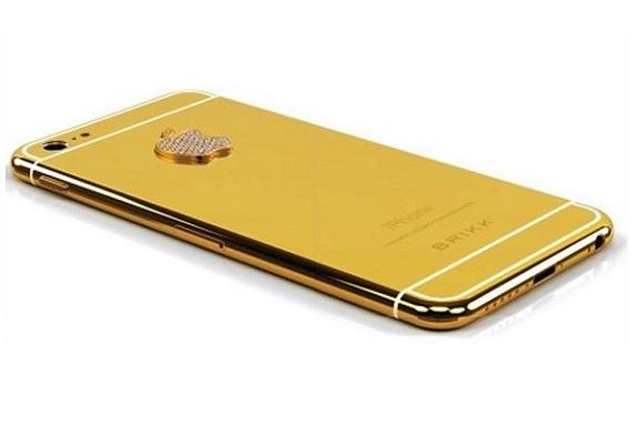 24K iPhone 6