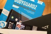 Screenguardz BodyGuardz