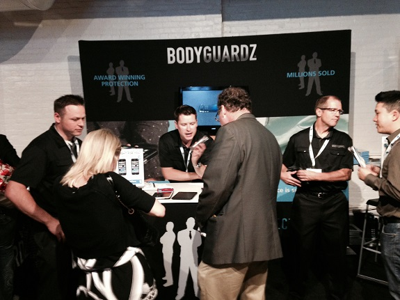 Body Guardz, Product Review, tech, tempered glass, screen protector