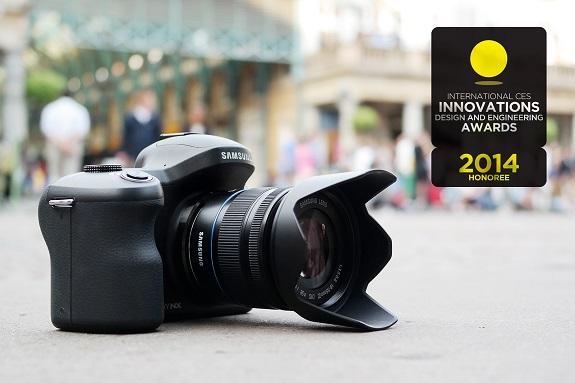 CES Innovations Awards