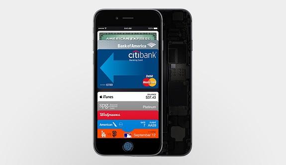 Apple, iPhone 6, iPHone 6 Plus, NFC, larger screen, NFC, Apple Pay, HD Retna display