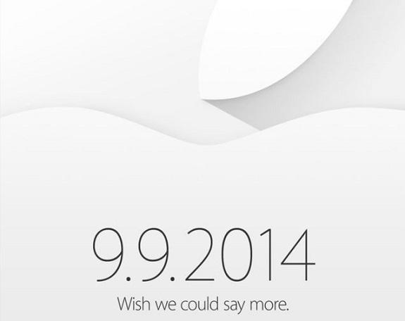 AppleEvent2014