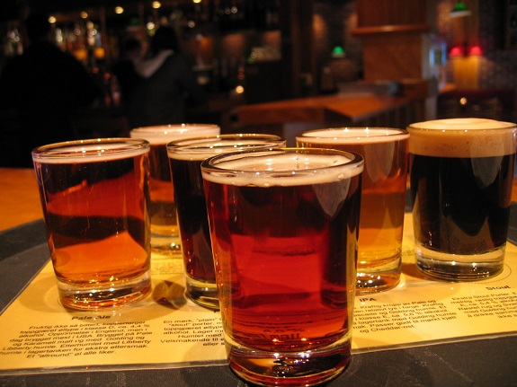 An intro guide to craft beer for the newbie the guy for Guide to craft beer