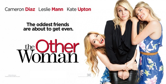 The Other Woman, Comedy, Romantic, Movie Review, Cameron Diaz, Leslie Mann, Kate Upton, Nicki Minaj