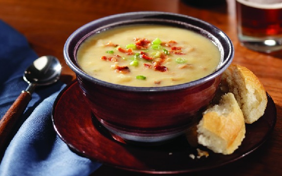 easy, Foodie, Recipe, Ale, soup, cheddar, bacon, Ale And Cheddar Soup