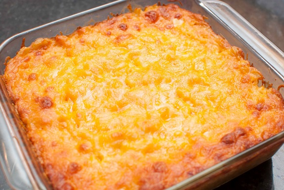 Baked Macaroni and Cheese, Recipe, Foodie