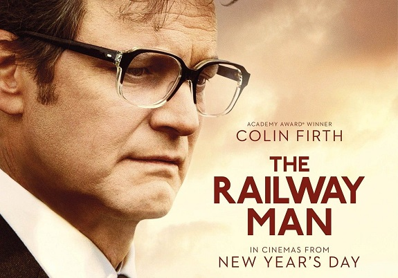 Biographies, Drama, Railway Man, Movie Review