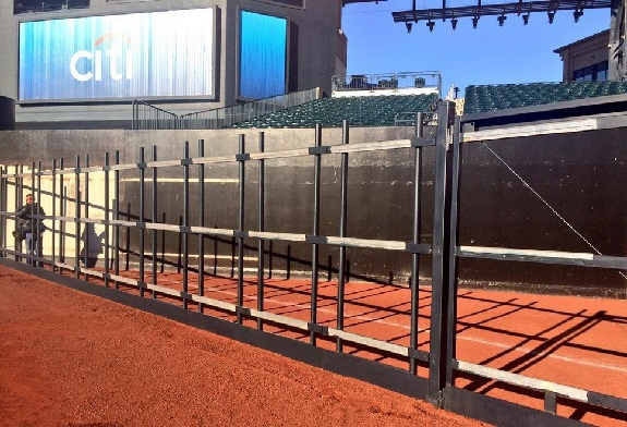 Citi Field Walls, Mets, Citi Field, Right Field Walls, NY Mets, Sandy Alderson
