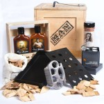 Grill Master Crate, Man Crates, Gifts for men,