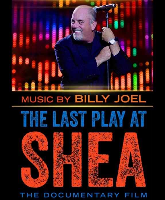 Billy Joel, Last Play At Shea, Shea Stadium, NY Mets, Documentary, Film, Virgil Films