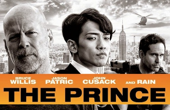 Action, Movie Review, The Prince