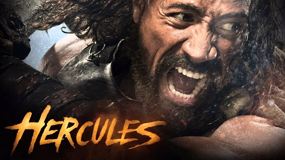 Action, Hercules, Movie Review