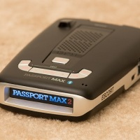 Escort Passport Max 2 Radar: The Review