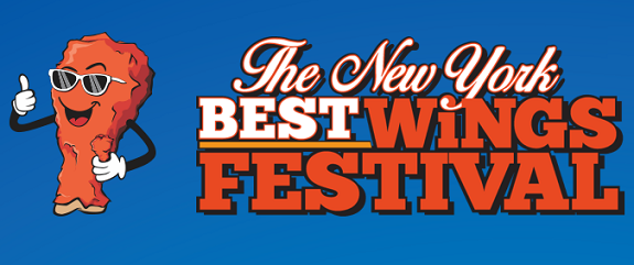 Wings Festival, NYCB Theatre at Westbury, VIP packages, Blue Point Brewery Company, Matthew Kourie, Robert Wittman