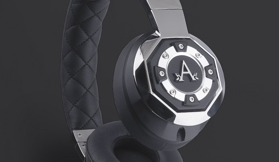 A-Audio Headphones, Bluetooth, ANC, headphones, Review, tech, Icon Wireless over-ear (ANC) Headphones, Active Noise Cancellation