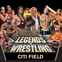 Goldberg, Bret Hart, Ric Flair & Rob Van Dam Headline Legends Of Wrestling