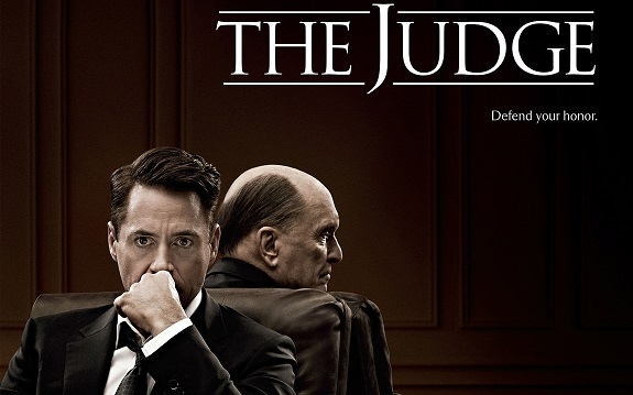Courtroom Drama, Drama, Movie Review, The Judge