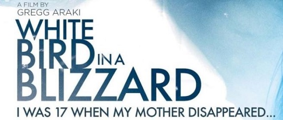 White Bird In A Blizzard, Movie Review, Drama