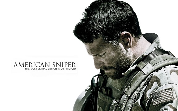 Biographies, Drama, Millitary, Movie Review, American Sniper