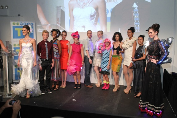 Fashionware CE Week 2015, Fashion, Tech, CE Week, Metropolitan Pavilion, FashionWare
