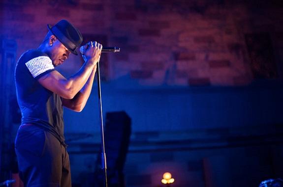 Ne-Yo, concert, event, Citi Field, NY Mets
