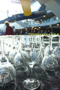 Cradle of Aviation Museum, Taste of Flight Wine Expo, Wine, Vino, Expo, event