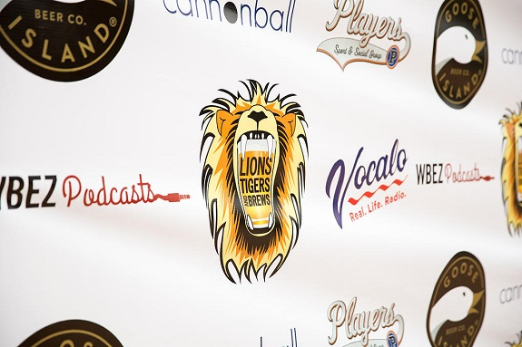 Lions, Tigers, Brews, Central Park Zoo, Craft Beer,  New York City, LTBrews