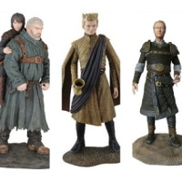 Dark Horse Debuts New Characters In Popular Game Of Thrones Figures Line