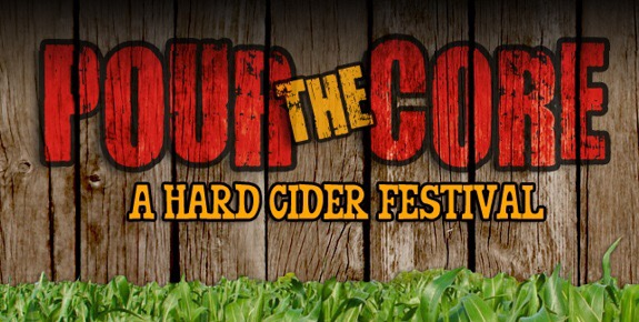 Pour The Core A Hard Cider Festival Long Island