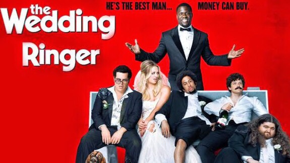 The Wedding Ringer, Movie Review, comedy