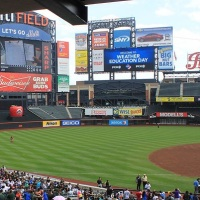 Mets And PIX11 Host 9th Annual Weather Education Day This Thursday May 21 At Citi Field