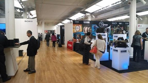 CE Week 2015, tech, NYC, Consumer Electronics, NY