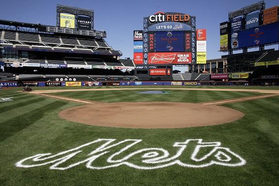 Citi Field, ABC, The Bachelorette, NY Mets