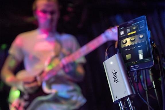 IK Multimedia, iRig, music, tech, AmpliTube,