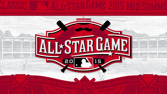 86th All-Star Game, Cincinnati Reds, Great American Ball Park, Midsummer Classic, MLB