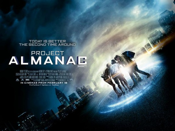 Sci-Fi, Thriller, Movie Review