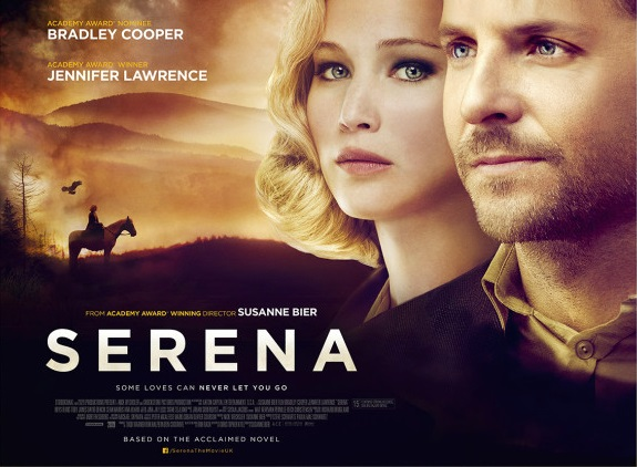 Serena, Movie Review, Drama, Romantic