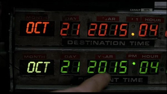 Back To The Future, Back To The Future Day, Back To The Future Day Hoax, Back To The Future DeLorean, Back To The Future Hoax, Christopher Lloyd, Doc Brown, Marty Mcfly, Michael J. Fox, DeLorean