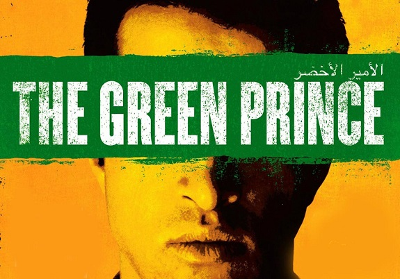 Documentary, Movie Review, Movie, The Green Prince